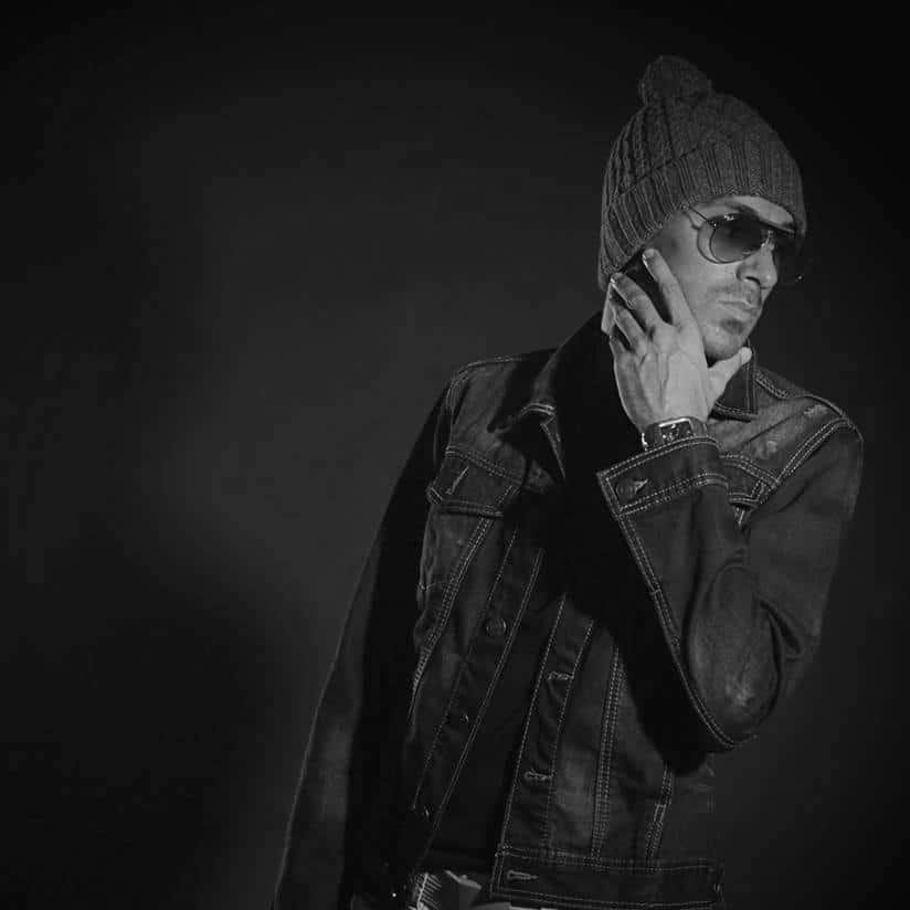 Falcko, un Rap visuel et auditif