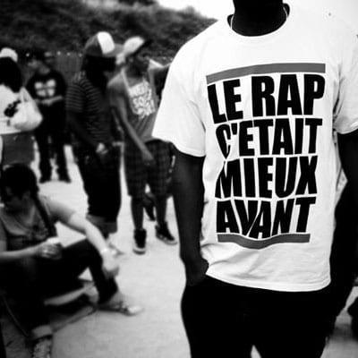 Mais le rap c'était vraiment mieux avant ?