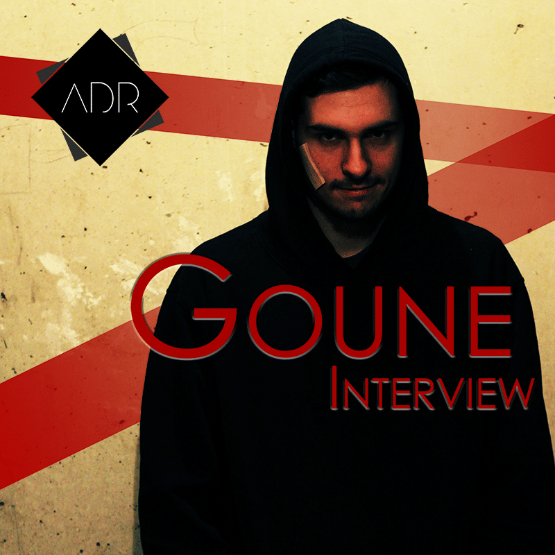 Image de l'article Interview de Goune