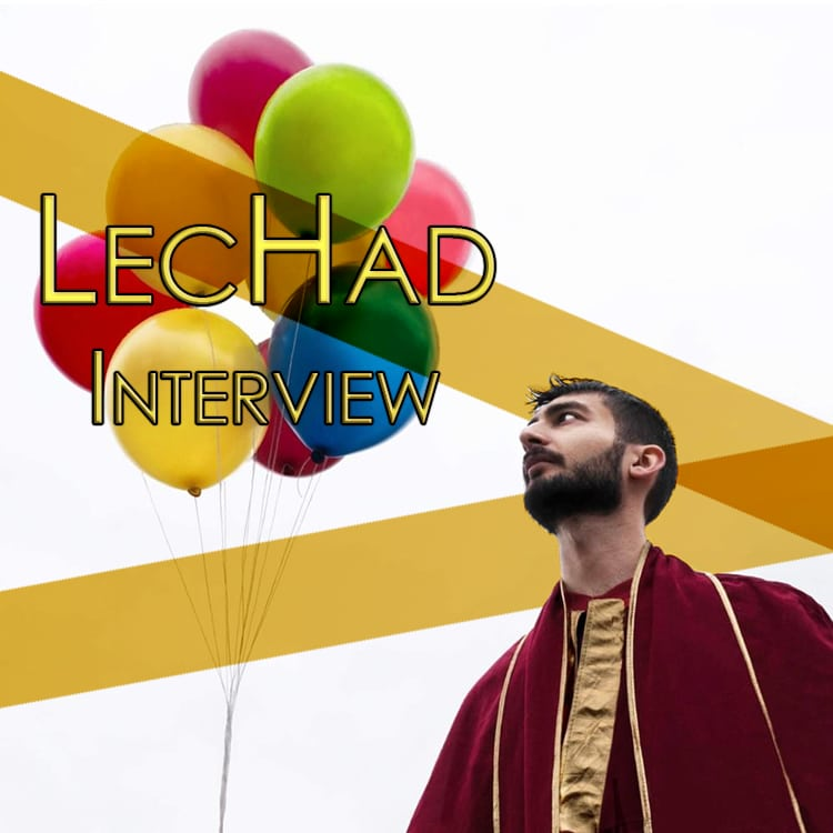 Photo de l'article : Interview de LecHad