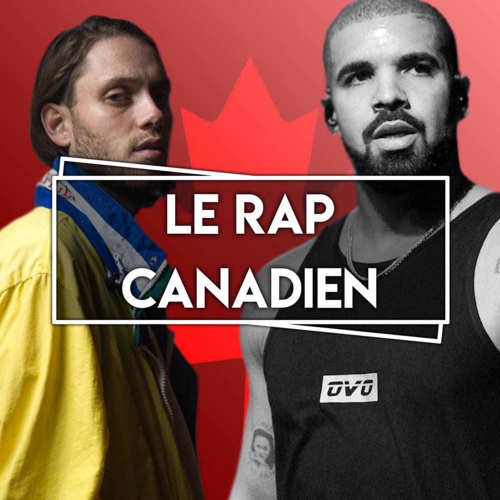 Photo de l'article : Le Rap Canadien, nouvel Eldorado du Hip-Hop ?