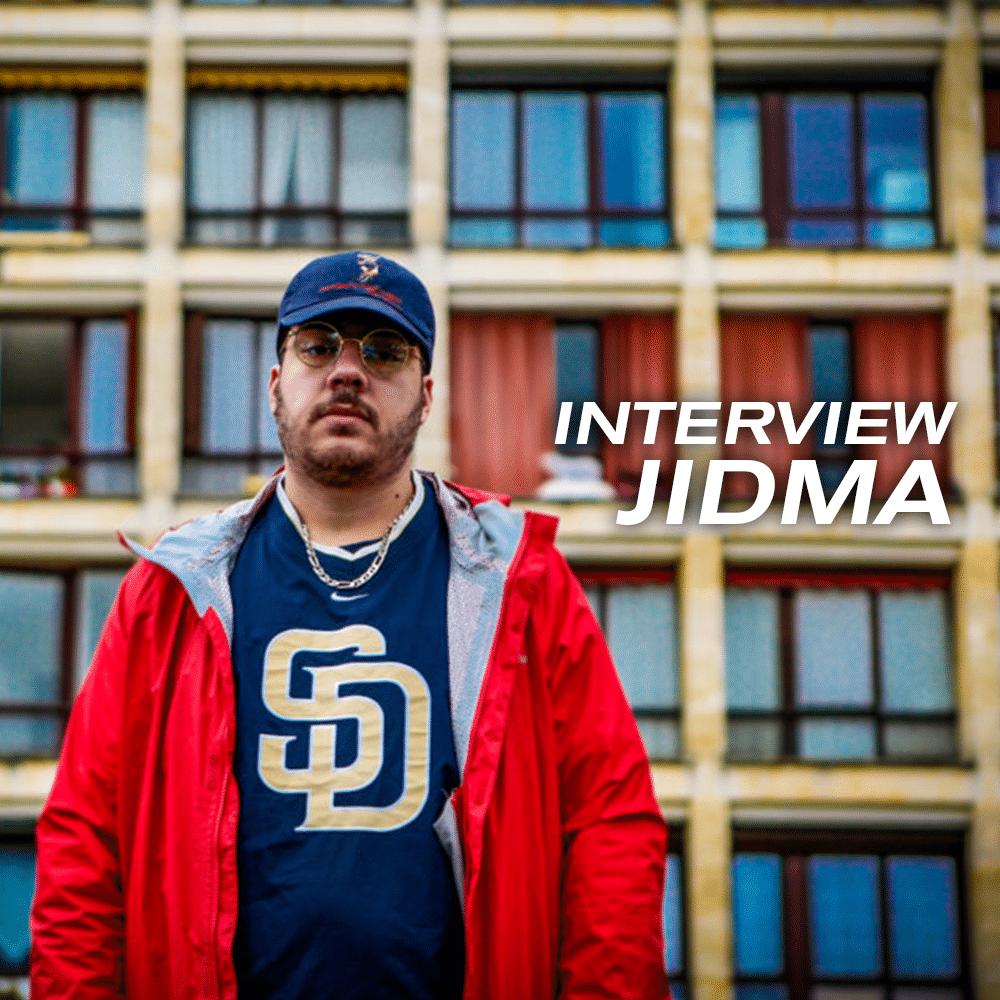 Interview de Jidma