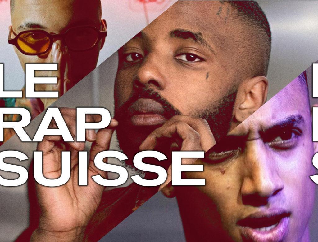 Photo de l'article : RAP SUISSE : UNE ASCENSION TOUT SAUF NEUTRE