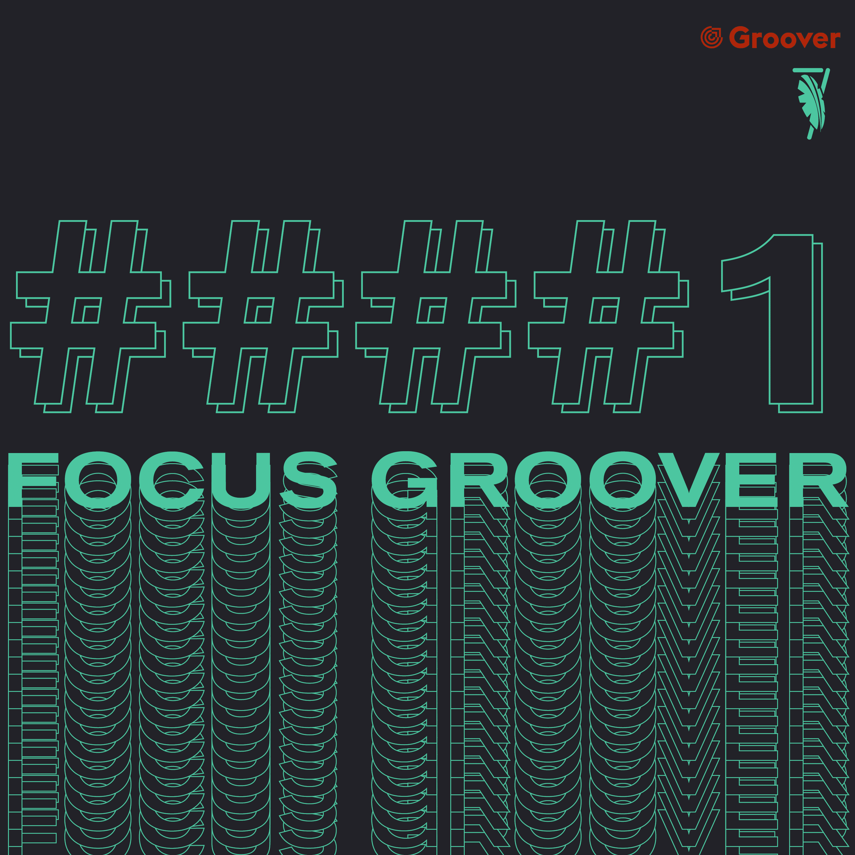 FOCUS GROOVER #1
