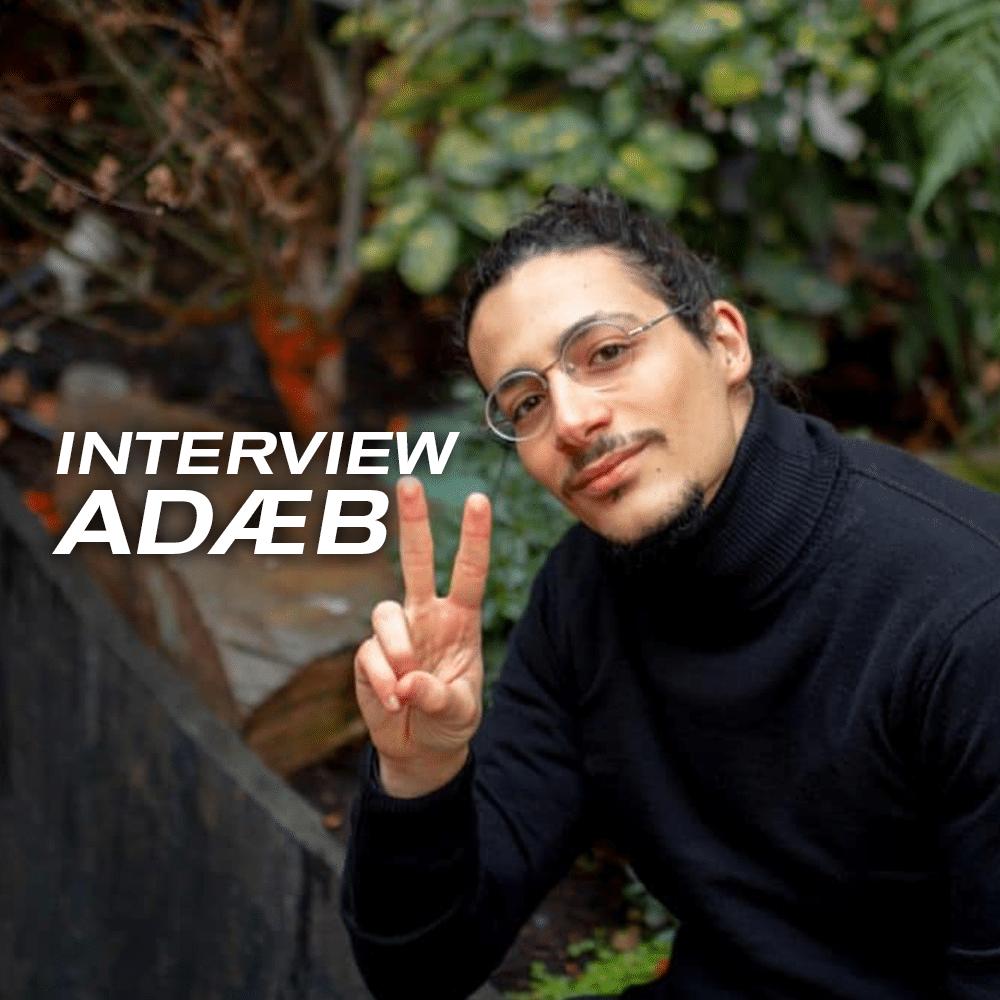 Interview Adæb