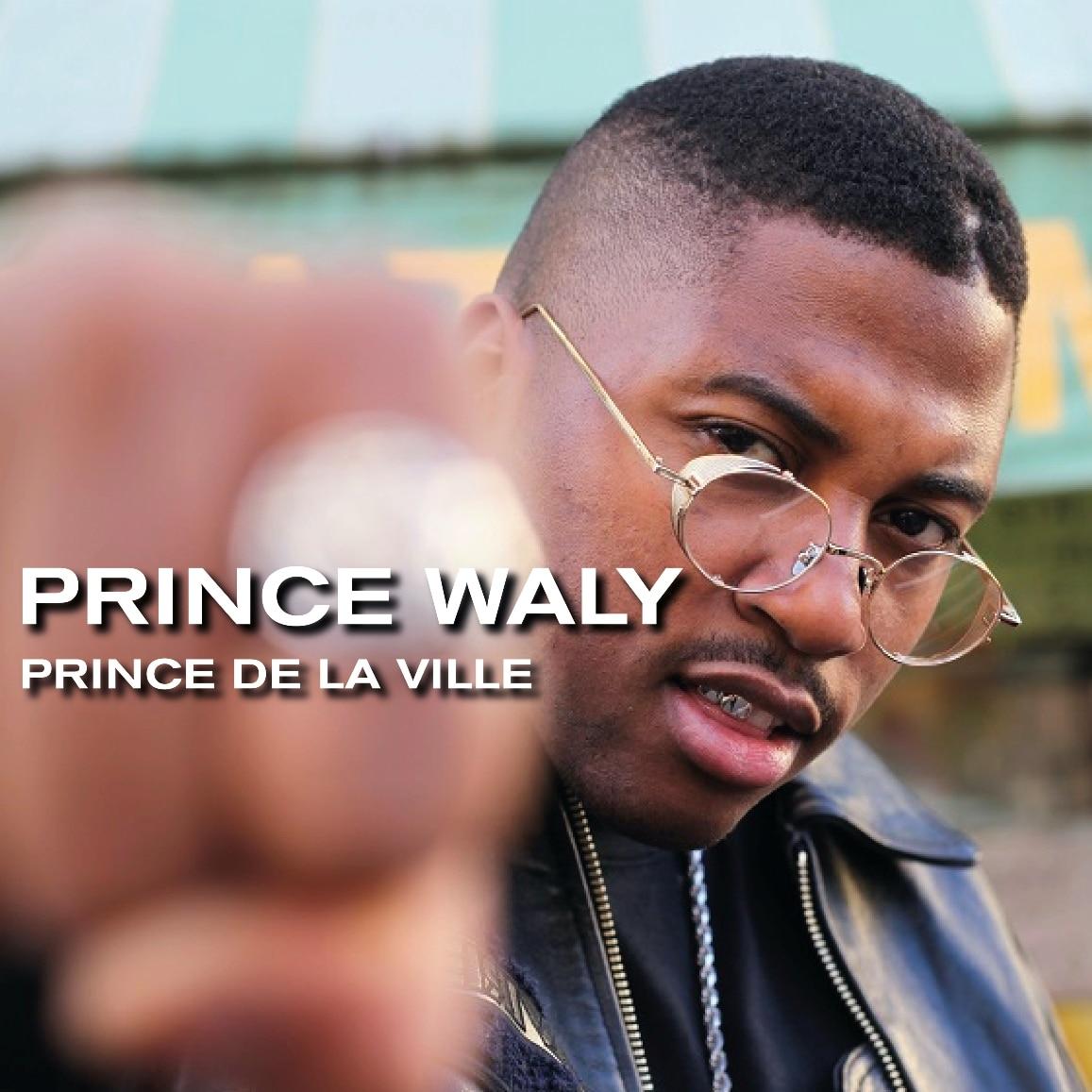 Prince Waly, prince de la ville