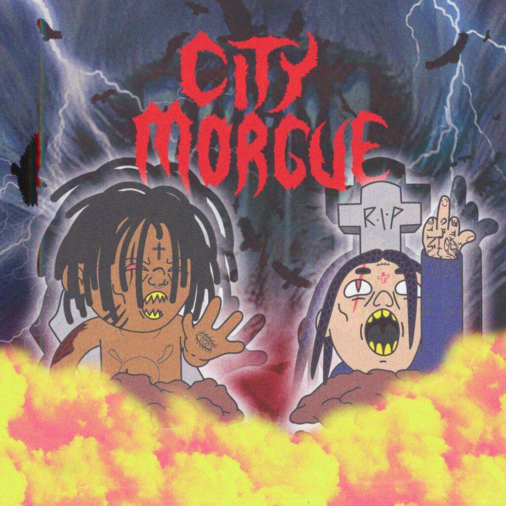 Photo de l'article : City Morgue : La Plaie Ouverte