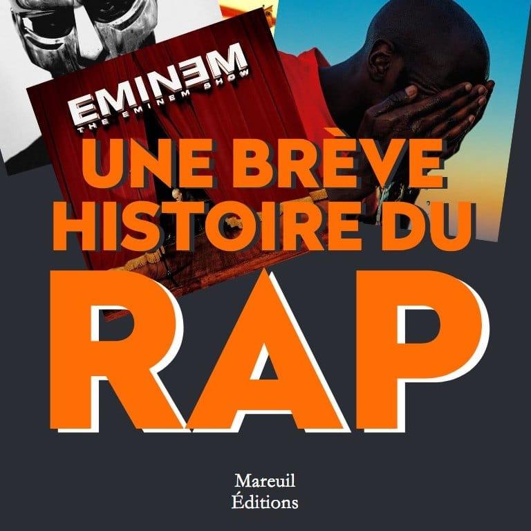 Une brève histoire du Rap