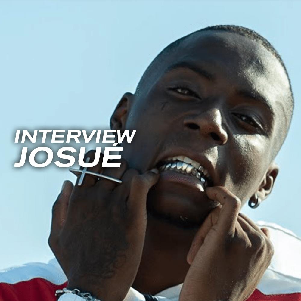 Interview Josué