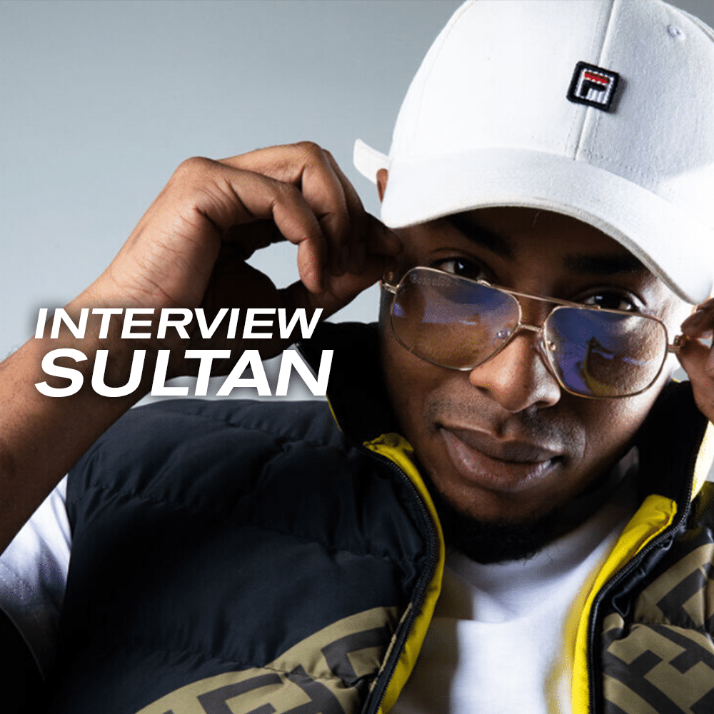 Interview Sultan
