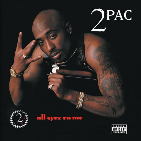 2Pac – All Eyez On Me, 25 ans plus tard