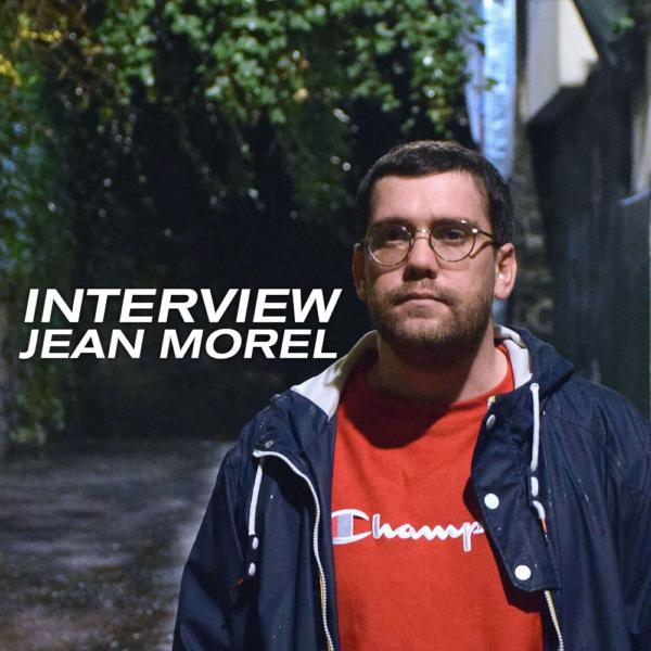 Interview Jean Morel