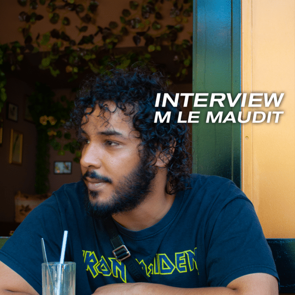 Interview M Le Maudit